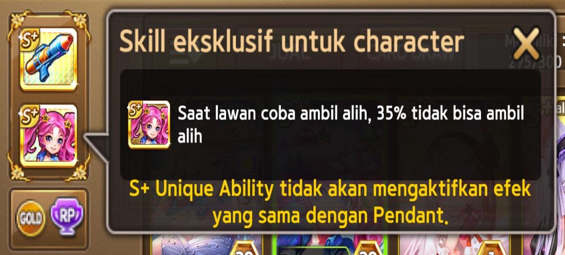 skill ekslusif 2 nixie lets get rich
